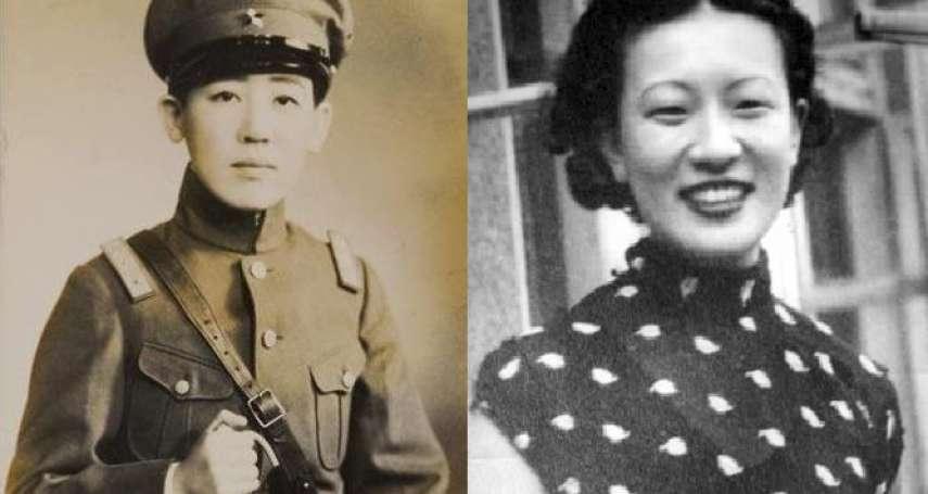 慘遭共產政權折磨15年,只因她是川島芳子的妹妹!中國「最後一位格格」金默玉的悲慘人生