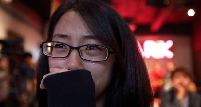 同性婚姻:台灣公投受挫,同志平權運動路在何方