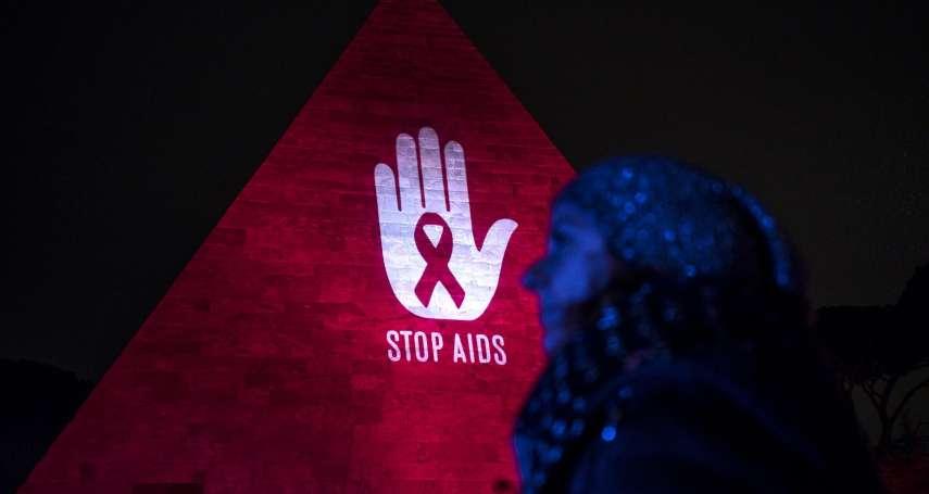 愛滋病可望完全治癒!抗反轉錄病毒療法+基因編輯技術 成功根除細胞內HIV病毒