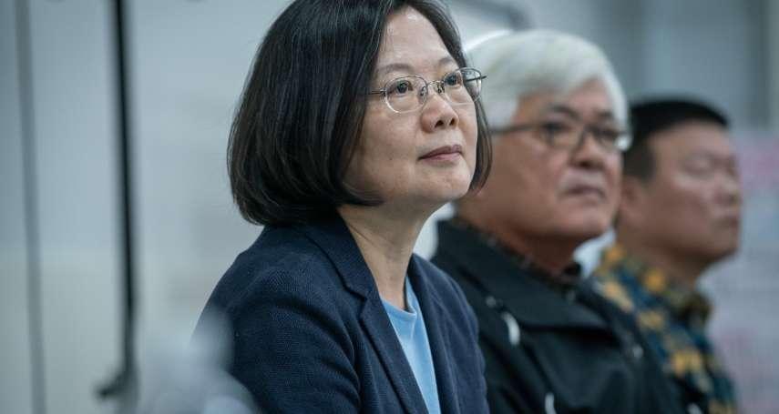 民進黨雲林座談會 李進勇:我是頭號戰犯
