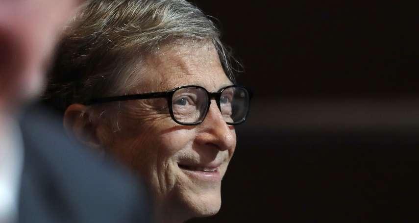 比爾蓋茨愛環保,訂了一艘6億美元的氫燃料遊艇?假新聞!