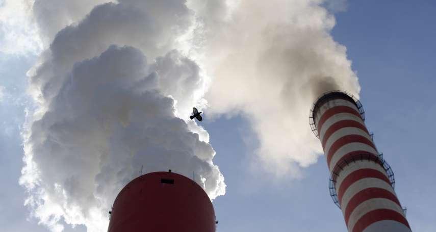 全球暖化史無前例》過去2千年未曾見過,99%科學家認定:元兇「毫無疑問」是人類