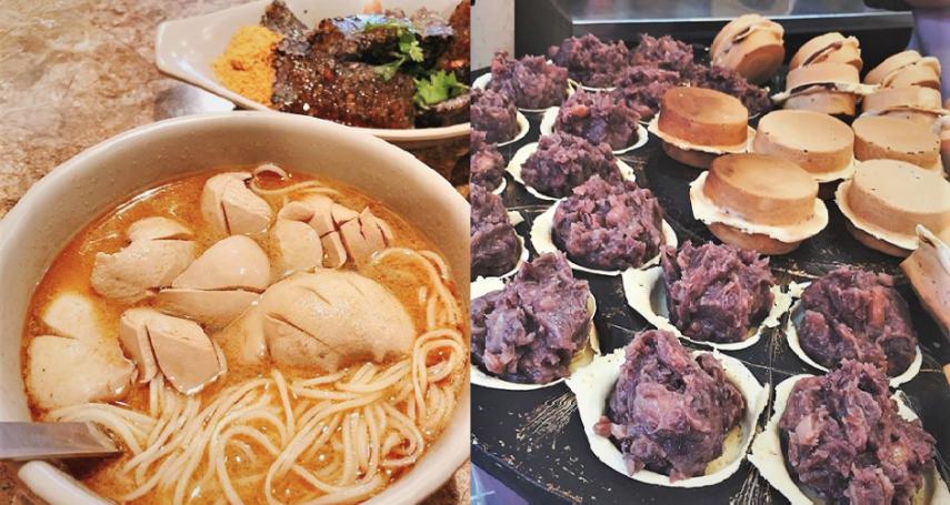 台北最好吃的地方絕對是中山!5家內行人才知的「晴光商圈」必吃美食,銅板價讓你吃到撐