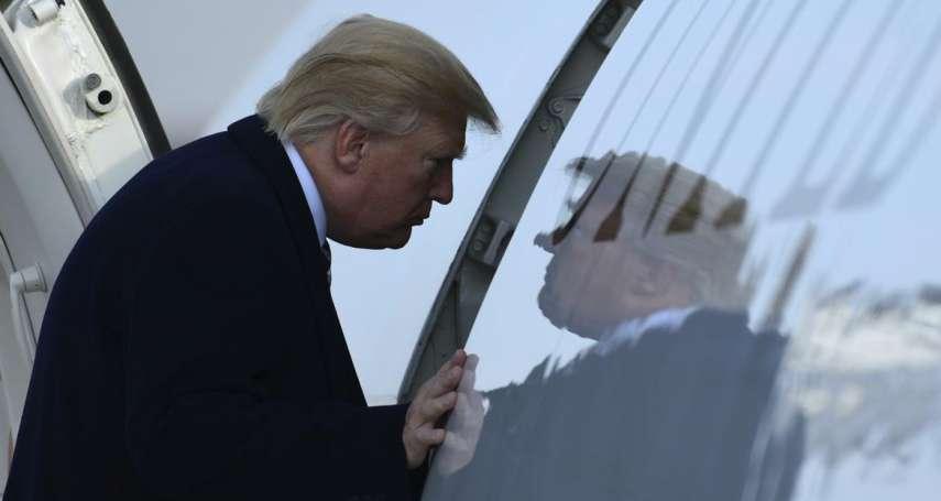 「如果對國家有利,我願介入孟晚舟案」川普接受路透專訪,華為案現轉機?