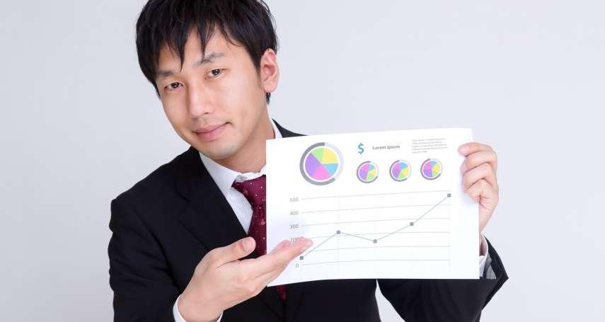 電商到底要怎麼做,才能真正賺到錢?專家用「一組示意圖」,告訴你該如何吸引客人來!