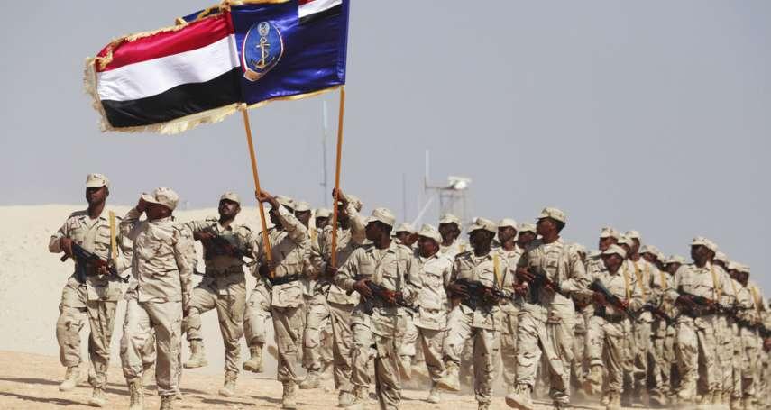 沙烏地阿拉伯出兵干預、伊朗力挺胡塞組織、內戰中還有內戰……一次看懂葉門內戰重點