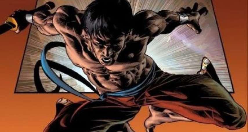漫威推首部「華人超級英雄片」,卻意外惹怒中國網友!「主角身世」讓他們氣炸猛喊:辱華!