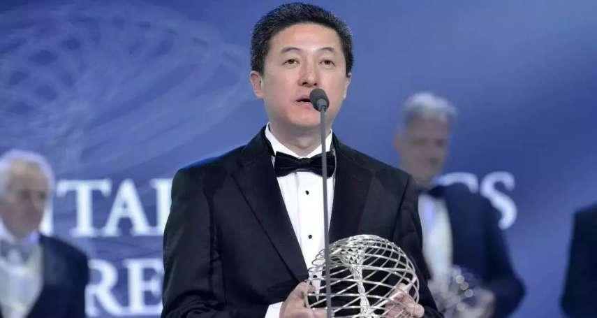 「離諾貝爾物理獎最近的華人」為何自殺?網路盛傳張首晟與華為案有瓜葛