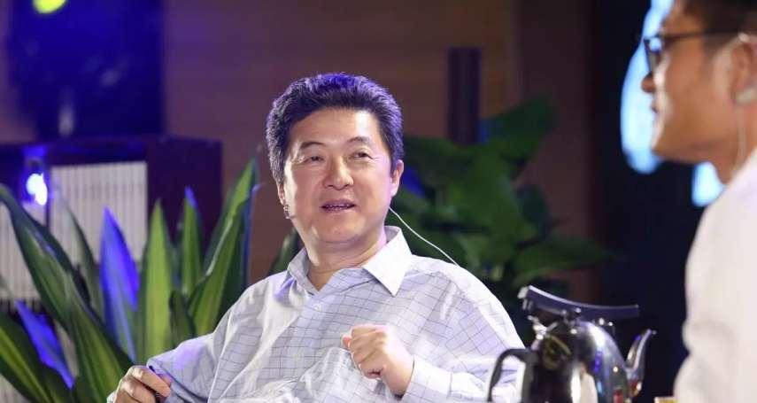 美籍華裔物理學名家、楊振寧得意門生張首晟跳樓自殺!生前發現「天使粒子」曾是諾貝爾獎熱門人選
