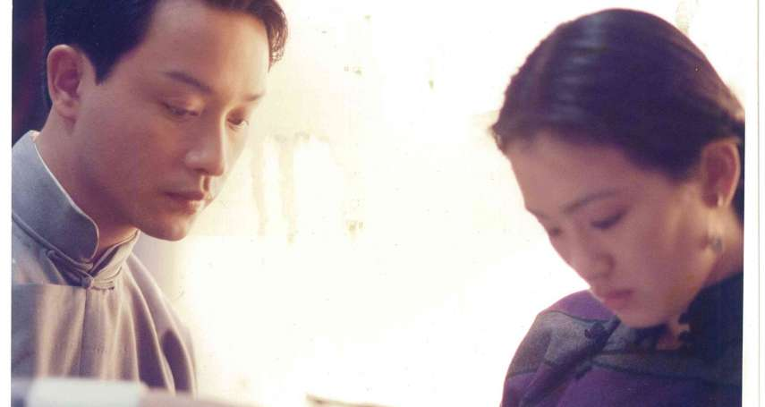 張國榮逝世18週年》13部經典電影,帶你一同回憶永遠的哥哥—張國榮