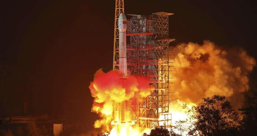 「習近平的超大型社會實驗!」擔心北京稱霸科學界?《經濟學人》:中國科學發展達到顛峰,可能將走向民主