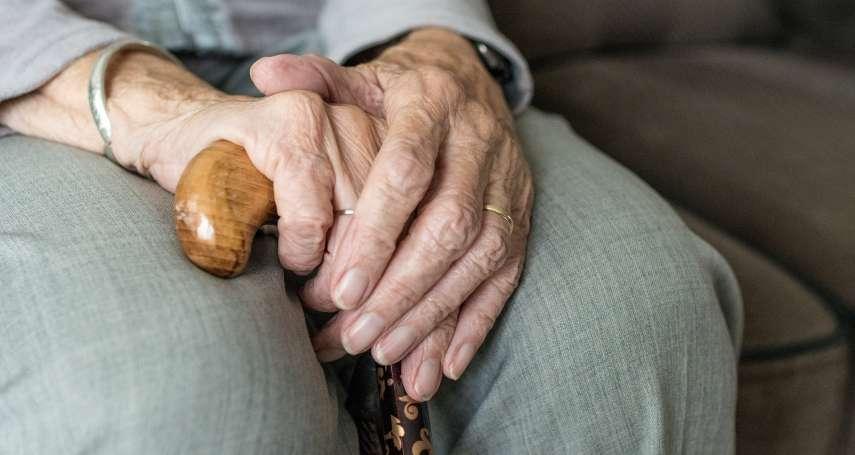 越來越長壽!台灣人平均壽命80.7歲創新高 台北市最長壽