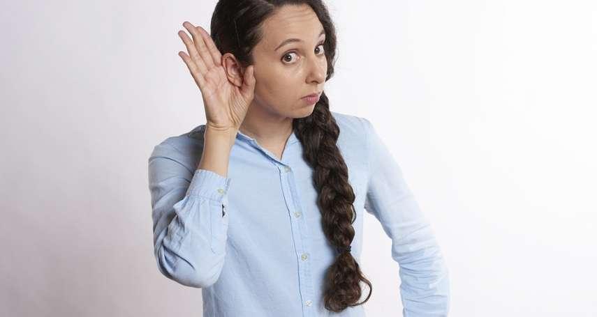 耳屎到底該不該挖?醫生警告:最好不要挖⋯耳屎不僅無害,甚至對耳朵有「益處」