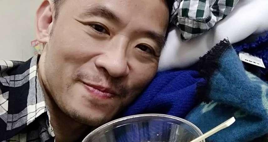 《美麗少年》同志導演陳俊志驟逝 享年51歲