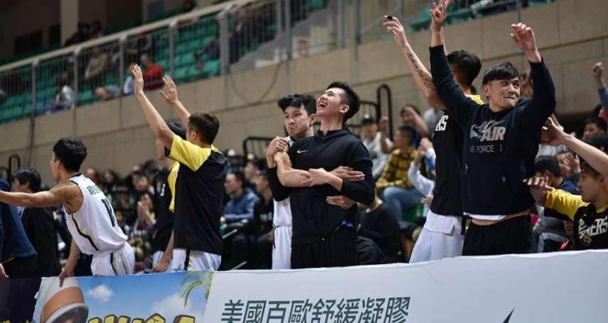 籃球》金門酒廠營運成本增加 聲明不再冠名SBL