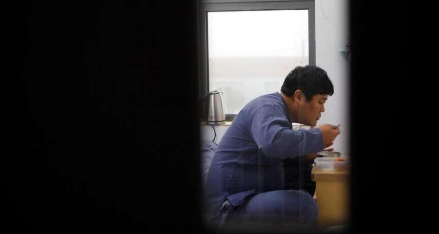 為逃避壓力,韓國人竟開始流行「花錢去坐牢」!獄友揭社會高壓慘況:坐牢反而感覺自由…