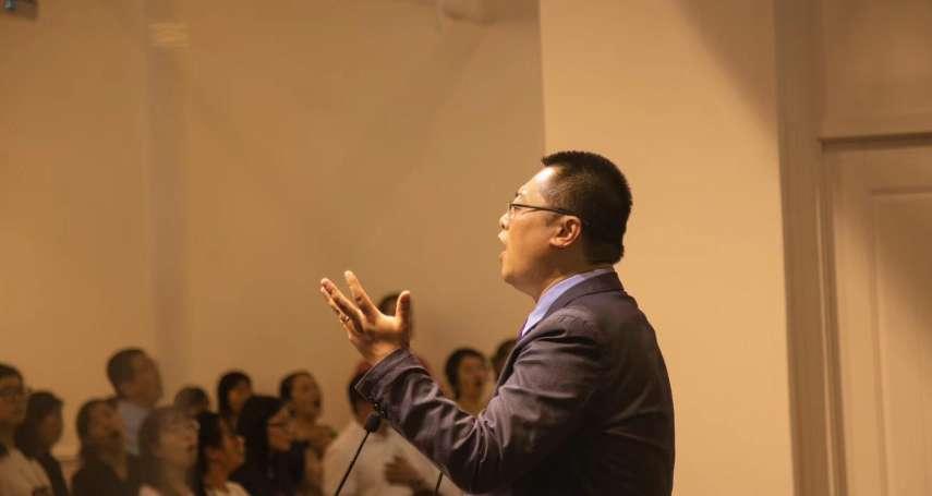 成都秋雨教會遭大規模抓捕》創會牧師王怡被控「煽動顛覆國家」,聲明曝光:停止作惡吧長官!否則你將永遠沉淪地獄