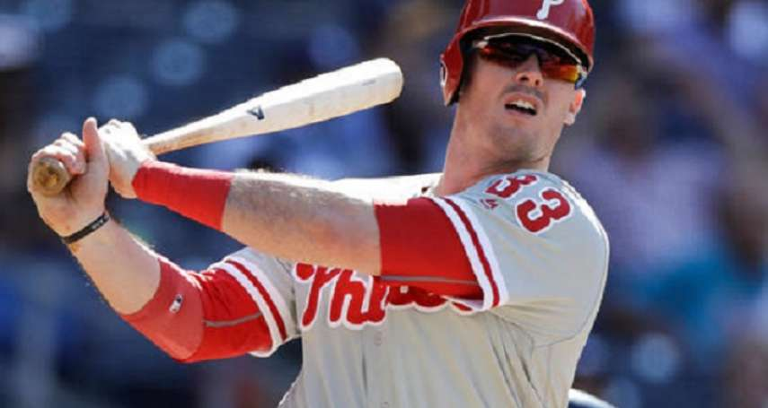 MLB》為大谷回歸做準備 天使和包爾簽下一年短約