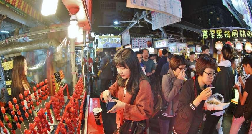 台灣最美的風景不只是人!這10大景點,外籍觀光客最愛