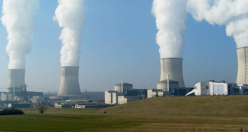 頭痛的不止台灣!全世界有413座核反應爐,卻連一個高階核廢最終處置場都沒有