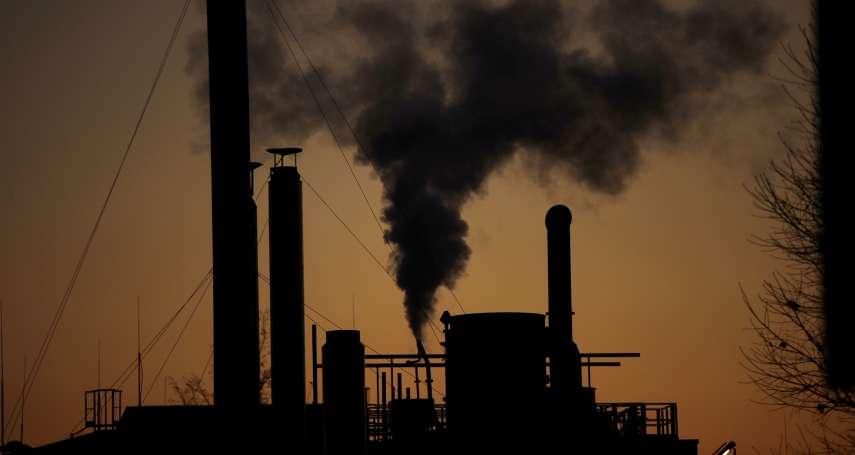 澳洲大選登場》氣候變遷成為焦點議題 逾6成民眾認定是國家頭號威脅