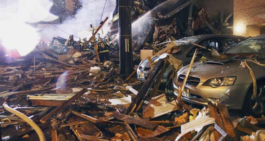 札幌居酒屋爆炸42傷,疑是芳香劑惹禍?5個除臭噴劑小知識,告訴你它要這樣用才安全…