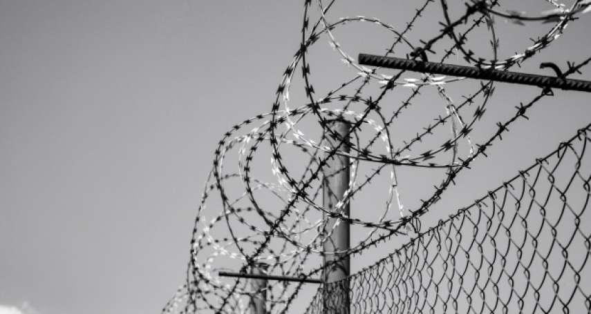 觀點投書:國防監獄與《自由時報》