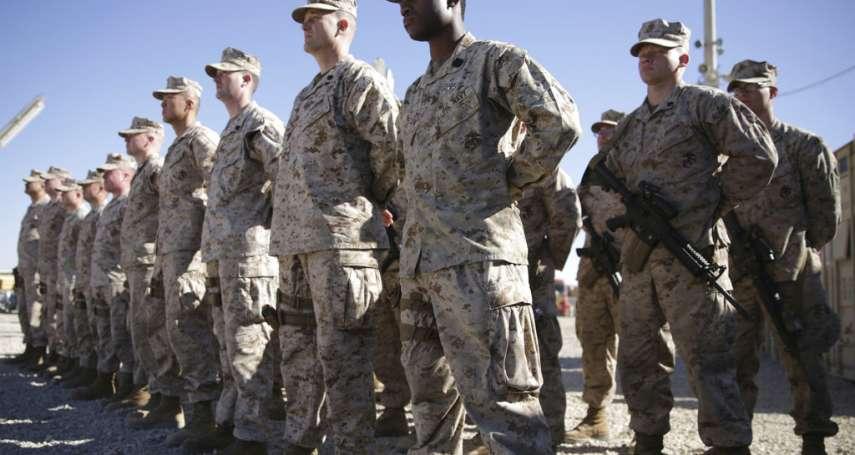 美國該不該出兵委內瑞拉?為何國際輿論反對武力推翻馬杜羅