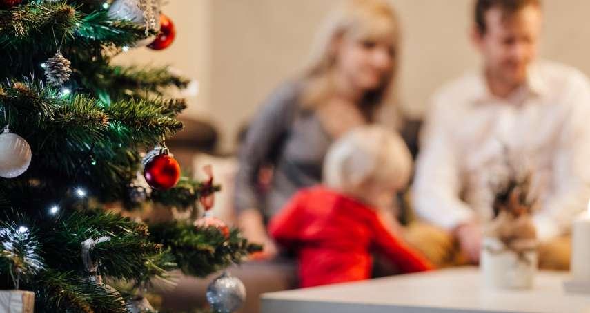 美國移民社會百年演變下……猶太人的聖誕傳統是吃「中餐」!