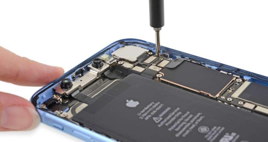 為何iPhone不能回歸「美國製造」?賈伯斯30年前就給出了答案!川普看完可要頭痛了…