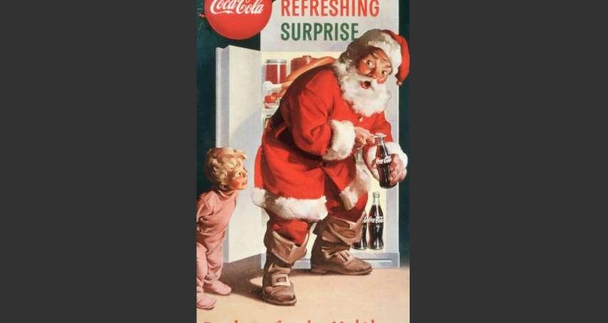 平安夜最夯的白鬍子老爺爺到底打哪來?聖誕老公公的前世今生
