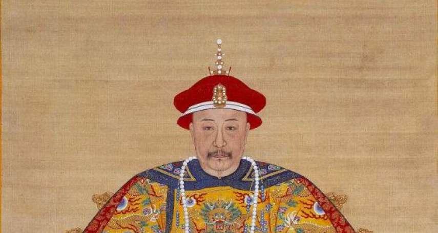 李劼專文:兩個鐵騎王朝,兩個流氓王朝