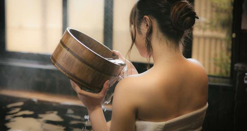 冬天不管抹多少乳液,皮膚還是好乾!醫師點出2個「日常習慣」不改,再怎麼保濕也沒用