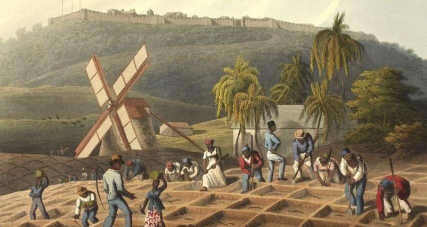 黑奴人數是白人主的10倍多,為何不起義推翻暴政?其實奴隸制最可怕的不是暴力,而是…