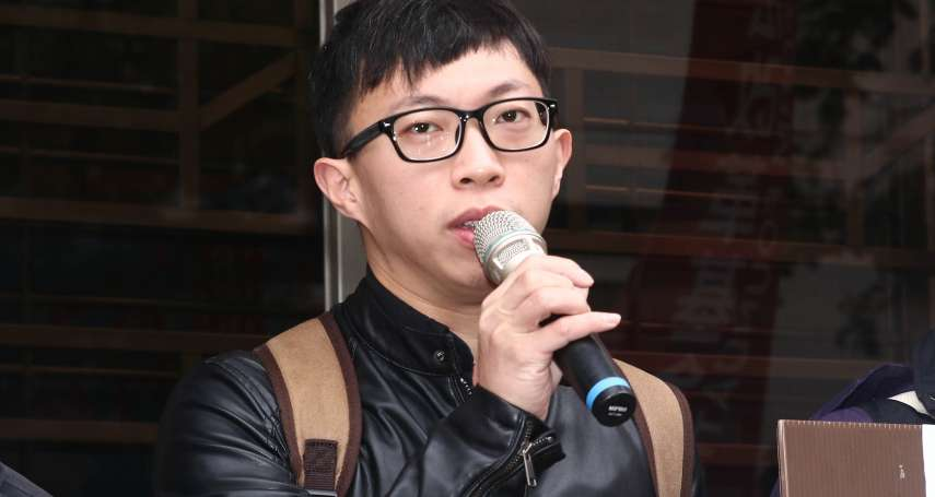 太陽花占行政院案改判有罪 魏揚批:羞辱成千上萬參與的台灣人