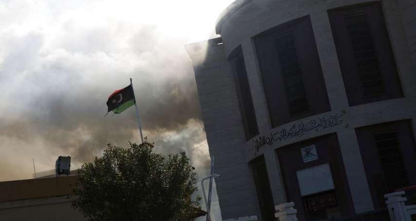 「伊斯蘭國」不是被美國擊潰了嗎?利比亞、伊拉克耶誕節連爆恐攻,IS:都是我們幹的