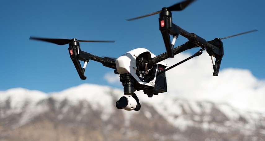 都喊3年了!亞馬遜的「無人機」送貨上門什麼時候才會實現?