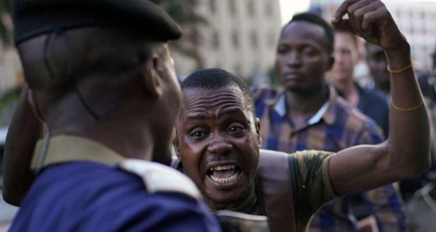 遲到2年的選舉》剛果民主共和國總統掌權18年終於下台 留下的是衝突不斷、貪腐猖獗、民不聊生