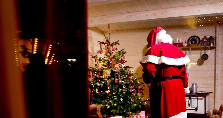 「這不是我要的聖誕禮物!」德國9歲小男孩打電話報警處理