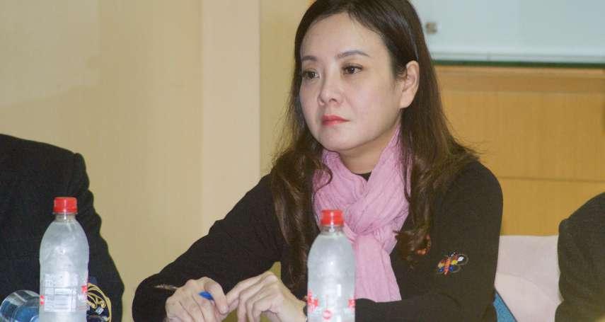 綠黨、民進黨選區整合 桃園第五選區民調勝者挑戰呂玉玲
