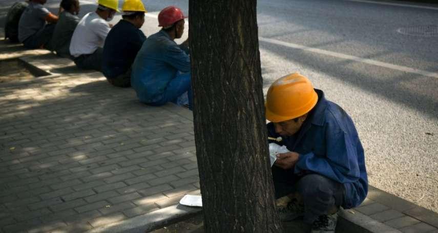 台商與官員的互利關係:《低端中國》選摘(2)