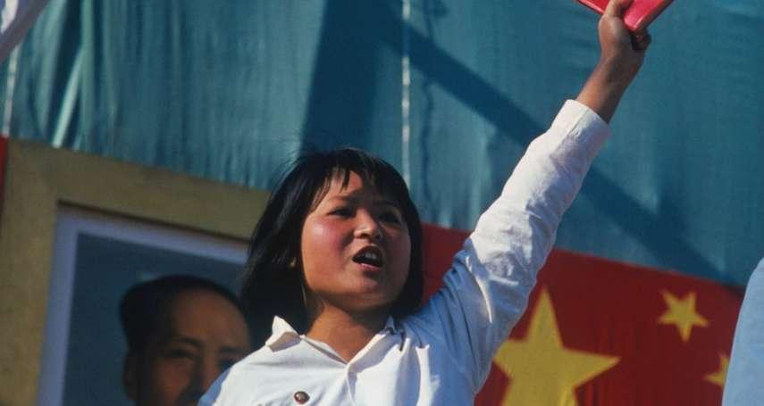 中國左翼青年的崛起,「他們要找到另一條出路!」