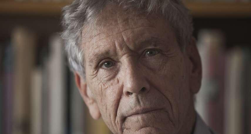 等不到諾貝爾獎!《愛與黑暗的故事》從此絕響 以色列國寶級作家奧茲癌逝 享壽79歲
