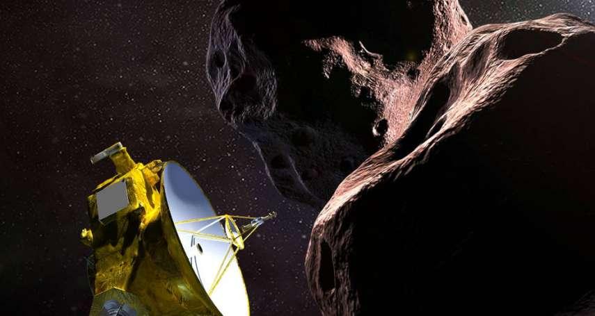 終於到了倒數時刻:《冥王星任務》選摘(1)