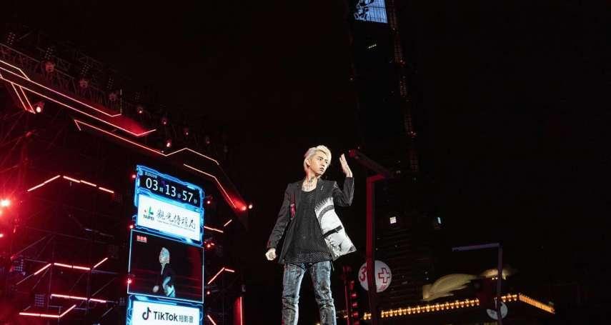 謝和弦喊「我是台灣人」秒被廣告?轉播單位說話了