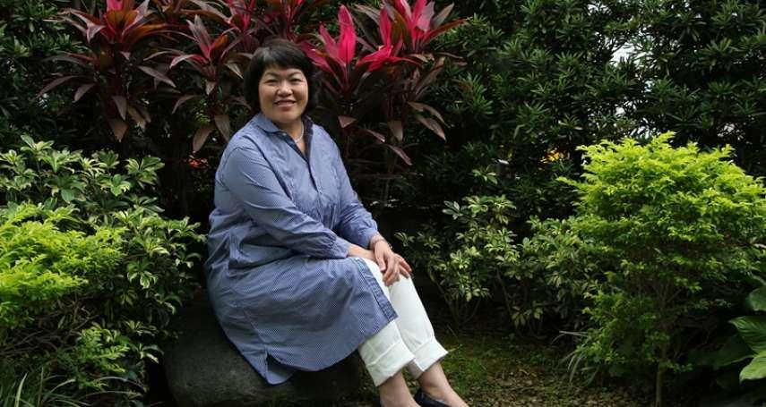 做!你想的工作》愛書文青做編輯20年,她:比文學功底更重要的是獨當一面