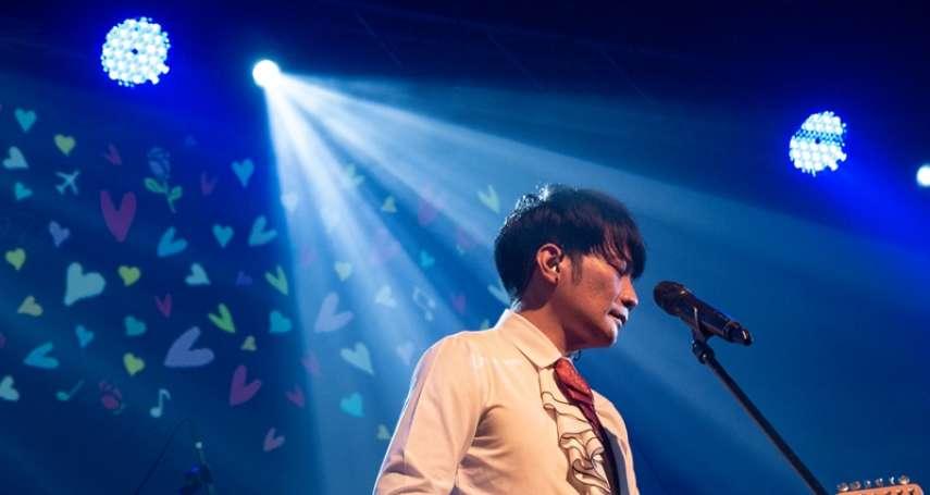 做!你想的工作》寫歌是條孤獨且沒有終點的長期抗戰,黃玠專訪