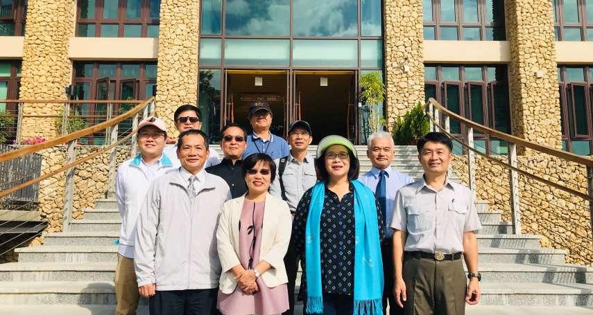 壽山國家自然公園「管理處」有譜了!未來可望升級管理所有自然公園