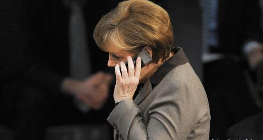 德國政界遭到駭客攻擊 數百人各資、聊天紀錄外洩,連梅克爾也中招