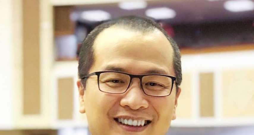 嗆陳菊用氣爆善款請律師「洗腦災民」 羅智強:你欠高雄一個交代